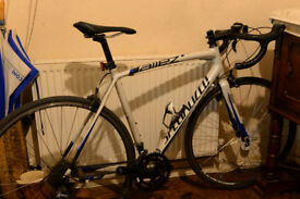 Specialized Allez (large) road bike