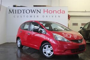 2009 Honda Fit DX-A*CERTIFIED
