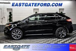 2018 Ford Edge Sport---Executive Unit--$1000.00 Costco