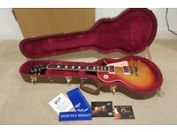 Immaculate 2014 Les Paul Traditional