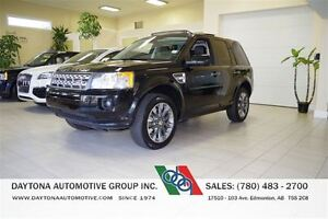 2012 Land Rover LR2 HSE LOADED NO ACCIDENTS ONLY 57,000KMS