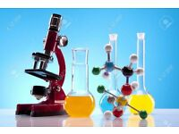 IGCSE and A-Level Chemistry and Biology Tuitions