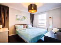 A beautiful room available to rent in BOW London