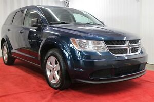 2014 Dodge Journey Canadian Value * JAMAIS ACCIDENTÉ * 7 PASSAGE