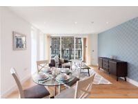 BRAND NEW 1 BED IN THE HEART OF CHISWICK, CLOSE TO TRANSPORT LINKS & AMENITIES., SW4