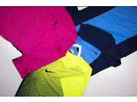 Nike Dri Fit Shirts X 3 Size Medium - BRAND NEW