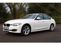BMW 3 Series 2.0 320d SE 4dr - Full Leather Interior, Dynamic Handling, Start/Stop, & more features