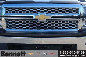 2015 Chevrolet Silverado 1500 LT - 5.3 V8 4x4  TRUE NORTH EDITIO Kitchener / Waterloo Kitchener Area image 3