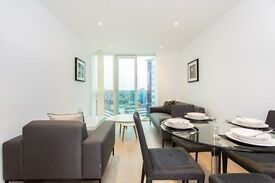BRAND NEW 1 BED APARTMENT IN PINNACLE HOUSE CR0 WEST CROYDON