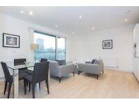 1 BEDROOM FLAT FURNISHED WITH PRIVATE BALCONY AVAILABLE IN Morello, Maraschino Apartments, Croydon