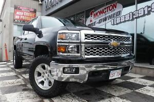 2015 Chevrolet Silverado 1500 LT | Navigation | Bluetooth | Wifi