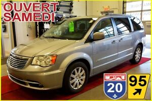 2013 Chrysler Town & Country TOURING * DVD * TOIT * NAV