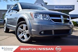 2009 Dodge Journey SXT *Alloys,7 passenger,Tinted windows*