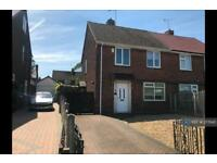 3 bedroom house in Cavendish Road, Worksop, S80 (3 bed)