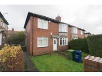 2 bedroom house in Benton Road, High Heaton, Newcastle Upon Tyne, NE7