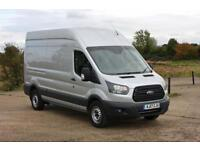 WANTED: Man with Van for International Move