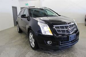 2010 Cadillac SRX Luxury - AWD, Sunroof, Remote start