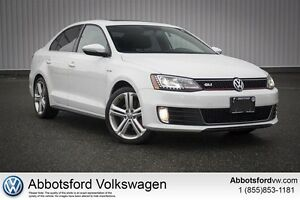 2014 Volkswagen Jetta GLI - Locally Owned/ Single Owner