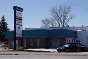Commercial Space Available at 3 London Locations London Ontario image 3