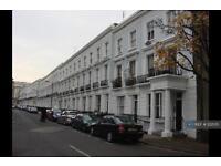 1 bedroom flat in Amberley Road, London, W9 (1 bed)