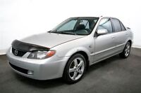 2003 Mazda Protege ES A/C TOIT CRUISE MAGS