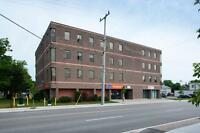 Orillia Professional Arts Building - Medical Offices For Lease