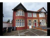 2 bedroom flat in Central Drive, Blackpool, FY1 (2 bed)