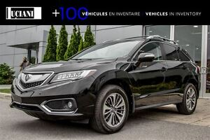 2016 Acura RDX Base w/Tech pack