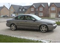 Jaguar X Type Good Condition ONO!