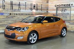 2015 Hyundai Veloster GR.ELECT+A/C