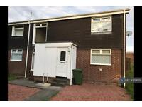2 bedroom flat in Milstead Close, Sunderland , SR3 (2 bed)