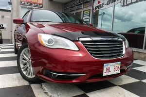 2013 Chrysler 200 Touring | Satellite Radio | CD/MP3