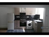 Studio flat in Burley, Leeds, LS4