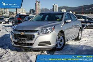 2016 Chevrolet Malibu Limited LT Auto Start/Stop Feature