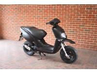 Aprilia 50cc moped scooter vespa honda piaggio yamaha gilera peugeot