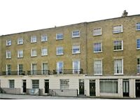 NEWLY RENOVATED LARGE STUDIO/1 BEDROOM APARTMENT MOMENTS FROM REGENTS PARK & GREAT PORTLAND STREET