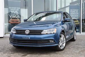 2015 Volkswagen Jetta 1.8 TSI Highline Automatique.A/C CAM DE RE