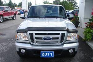 2011 Ford Ranger Sport Hard to find and in Mint condition. Peterborough Peterborough Area image 3