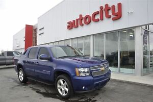 2013 Chevrolet Avalanche LT | Leather | XM Radio | Cruise Contro