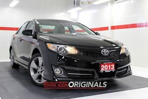 2013 Toyota Camry SE DON VALLEY NORTH ORIGINAL