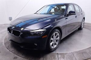 2012 BMW 320I EN ATTENTE D'APPROBATION