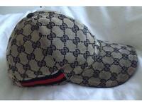 Authentic Gucci Cap