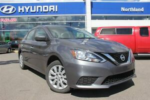 2016 Nissan Sentra 1.8/Bluetooth/ECO/USB/AUX