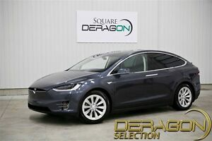 2016 Tesla Model S MODELE X 60D+Autopilot+Smart Air Suspension