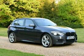 BMW 116D M SPORT 2013