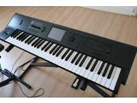 Korg M50 61 Keys - Good condition - Fully operational