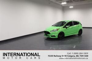 2015 Ford Fiesta ST TURBO! BLOWOUT PRICING!!