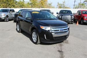 2014 Ford Edge SEL AWD CUIR TOIT NAVIGATION