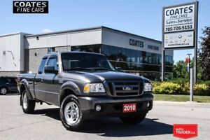 2010 Ford Ranger Sport 2WD ~ Low Low Lms ~ New Rear Brakes ~