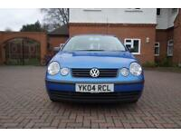 Volkswagen polo 1.2 twist